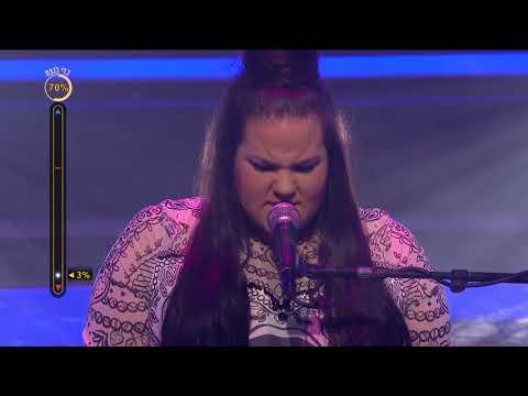 Netta barzilai - what is love נטע ברזילי
