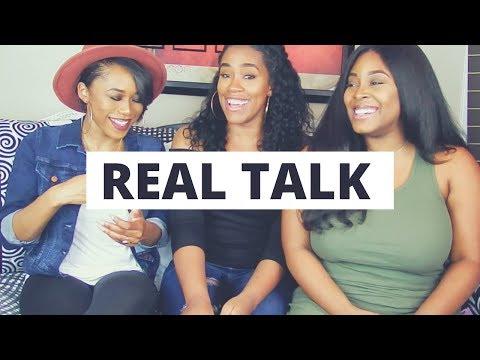 Y'all Got Real Friends or Nah? | Essntl LIFE