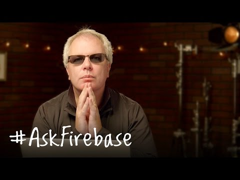 Firebase Cloud Messaging and Notifications with Laurence Moroney - #AskFirebase