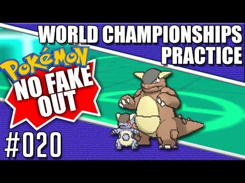 Protect Kang Team - Pokemon World Championships Practice 020