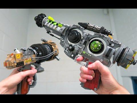 LEGO GKZ-45 Mk3 - Black Ops 3