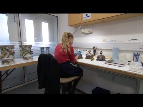 The Worshipful Company of Arts Scholars - Wendy Hurrell reports