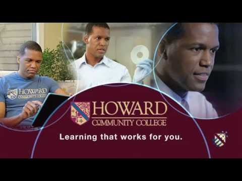 Discover a Career Path | Howard Community College (HCC)