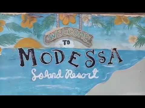 Modessa island Resort, Roxas, Palawan, Best Island