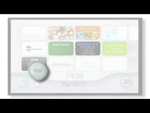 How to connect your Nintendo Wii to the BT Home Hub | BT Broadband
