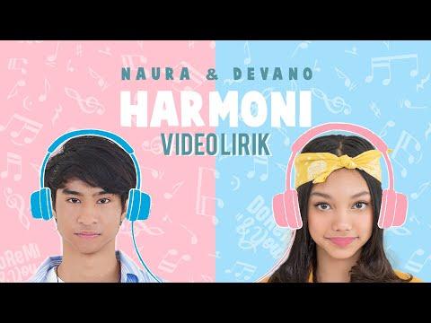 Naura & Devano Harmoni (From