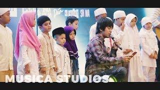 Buka Bersama Ramadhan 2018 Keluarga Besar Musica Studio