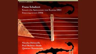 String Quintet In C Major D 956 Iii Scherzo Presto  Trio Andante Sostenuto  Scherzo Presto