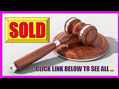 Government Auto Auctions In North Carolina