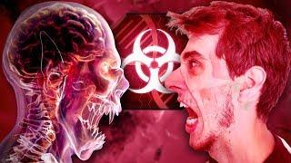 VAMPIRE PLAGUE!!!   Shadow Plague - Plague Inc: Evolved