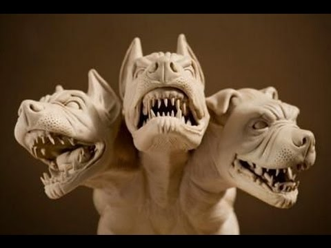 Cerberus (Hound of Hades)