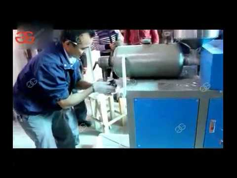 Fresh Rice Noodles Machine|Rice Sevai Vermicelli Machine
