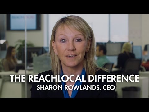 Not Just Clicks: How ReachLocal Services & Technology Get More Customers
