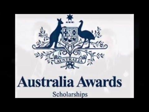 Australia Scholarships for International Students | 2016