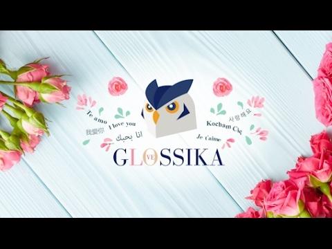 Glossika Language of Love PDF+MP3