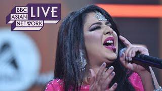 Jasmine Sandlas - Whiskey Di Bottal / Illegal Weapon (Asian Network Live 2019)