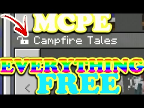 Mcpe 1.0.0 Unlock Everything Free//0 17 0//Easy//Apk Download!!!