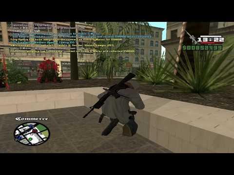 NG-RP Hitman: Tony Ryders ~ Part 1  - PakVim net HD Vdieos