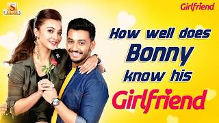 Rapid Fire , Girlfriend , Bonny Sengupta , Koushani Mukherjee