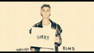 Sorry - Justin bieber (Remix DJ Specter)