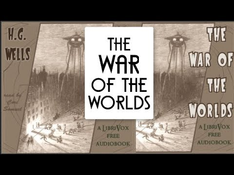 The War of the Worlds by H.G. Wells | Audiobook with subtitles
