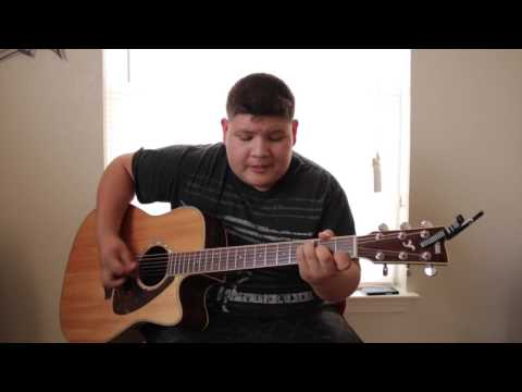 Tears Don't Fall- Bullet For My Valentine (Acoustic Cover)