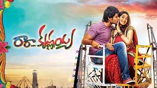 Regina Cassandra Latest Super Hit Movie   Telugu Full Movies   2019   Telugu Movies