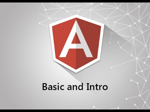Learn Projects in AngularJs - Creating the HTML and CSS