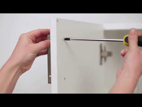 How to Change Cupboard Handles | Mitre 10 Dream Zone