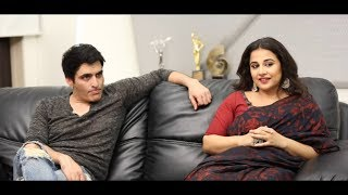 Manav Kaul REVEALS The HILARIOUS Adult Joke That He Cracked In Tumhari Sulu Screen Test