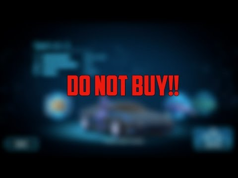 WARNING! DO NOT BUY THIS PACK!! (Gangstar Vegas)