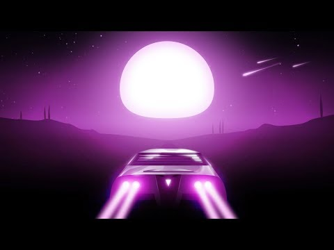 DOWNLOAD:Night Drive - A Synthwave Mix Free In MP4 & MP3