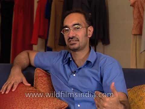 Ravi Bajaj : I like films that has something to contribute intellectually