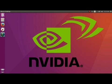 How to install Nvidia proprietary graphics drivers on Ubuntu and Linux Mint