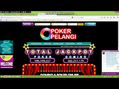 PokerPelangi, Daftar PokerPelangi, Link Aternatif PokerPelangi