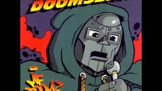 MF DOOM - Rhymes Like Dimes [HD]