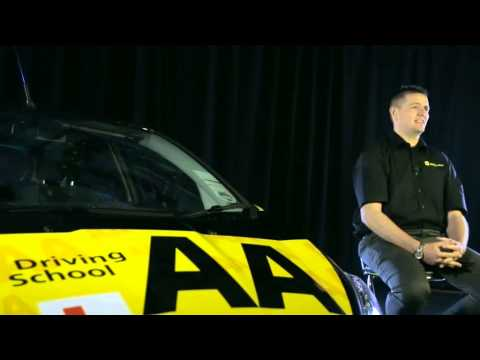 Driving Instructor Training: Mike's story