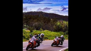 AOG South Chapter Ride 2019   Official Video
