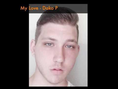 My Love - Dako P