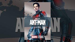 Marvel Studios' Ant-Man