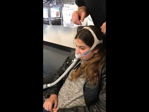 How To Fit a CPAP Nasal Pillows Mask on Your Face? | CPAP Store USA