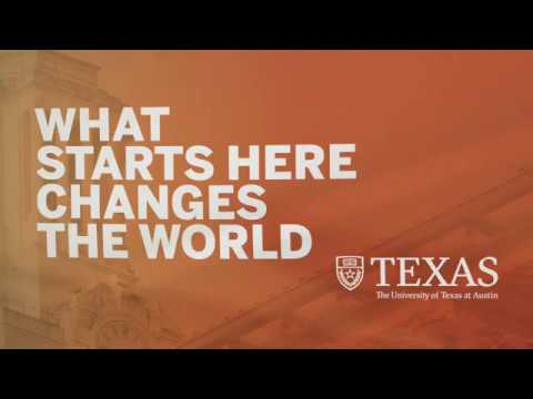 What Starts Here Changes the World -- Harry Ransom Center