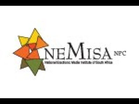National Electronic Media Institute of South Africa NEMISA