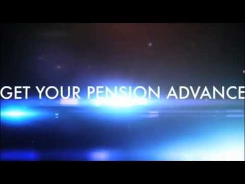 Get Your Pension Advance Today!