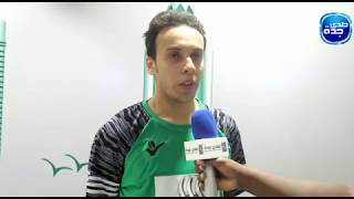 بطولة الوداد الأولى l لقاء مع لاعب فريق شباب الكندرة (كنافة أبو بتال) ابوبكر الجفري