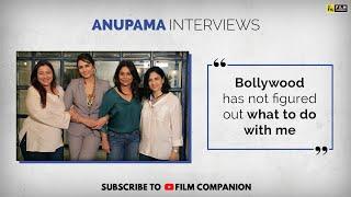 Huma Qureshi, Shefali Shah, Srishti Arya, Monika Shergill| Netflix | Anupama Chopra | Film Companion
