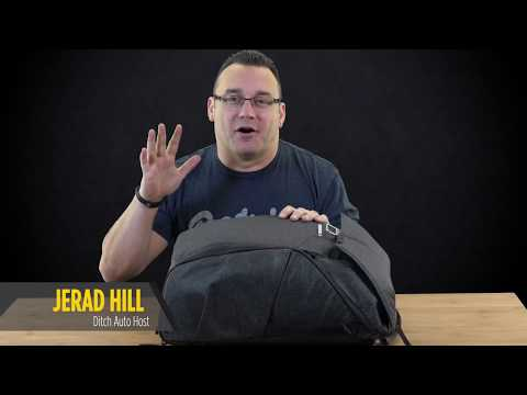 Peak Design Everyday 20L Backpack Review