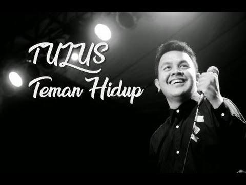 Download Tulus - Teman Hidup [Lyrics Video] MP3 Gratis