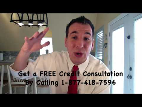 How To Improve Your Credit Score - How To Repair Bad Credit