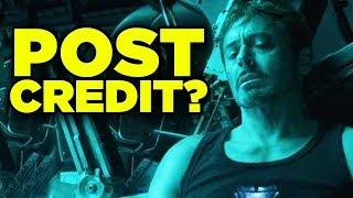 Download Avengers Endgame POST CREDIT Scene Explained! Iron Man Easter Egg & Marvel Phase 4! Video